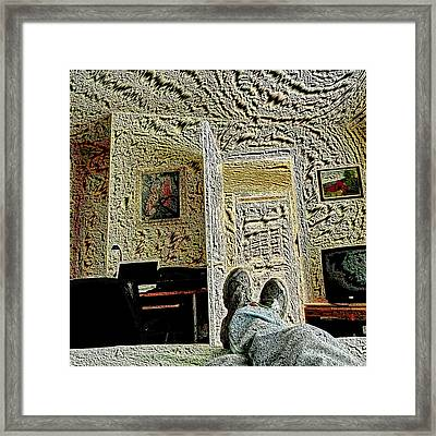 Chillin' 2 Framed Print by   FLJohnson Photography