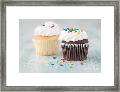 Choices Framed Print by Kay Pickens