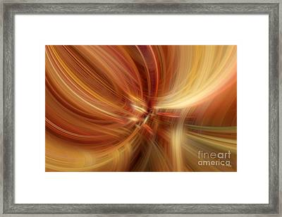Christian Art- The Laughter And The Kissed Back Tears. Revelation 21 4  Framed Print by Mark Lawrence