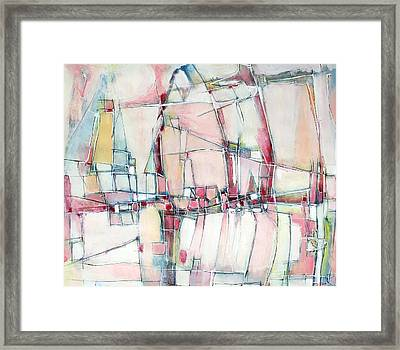 Christmas Day Framed Print by Hari Thomas
