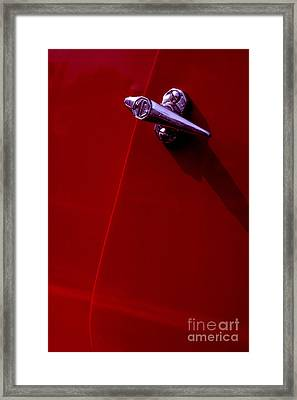 Classic Mg Handle Framed Print by Paul W Faust -  Impressions of Light