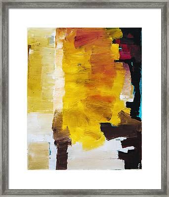 Claw Hammer Framed Print by Michael Leporati