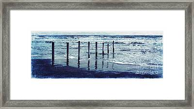 Coast  Framed Print by Svetlana Novikova