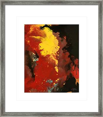 Commissary 1 Framed Print by Craig Tinder