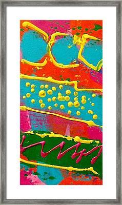 Con Brio Framed Print by John  Nolan