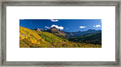 Cr 234 Framed Print by Darren  White