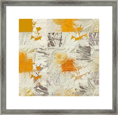 Daising - 115115091 - 01 Framed Print by Variance Collections
