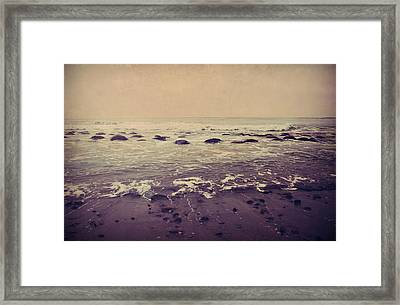 Destined To Be Framed Print by Laurie Search