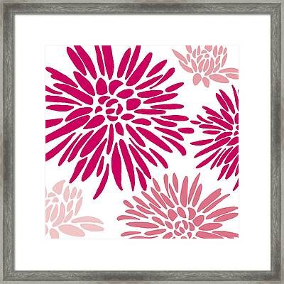 Drama Queen Framed Print by Sarah Hough