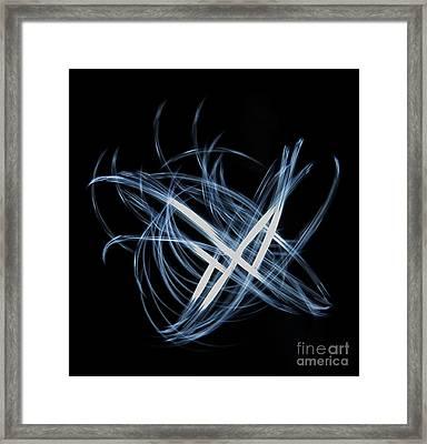 Dream II Framed Print by Randy Jackson
