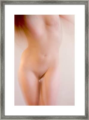Dream Series 18 Framed Print by Joe Kozlowski