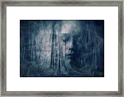 Dreamforest Framed Print by Gun Legler