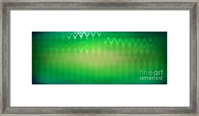 Envy Framed Print by Anita Lewis