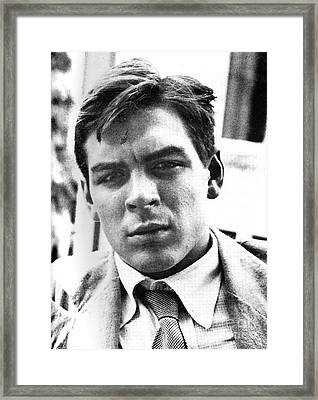Ernesto Che Guevara Framed Print by Celestial Images