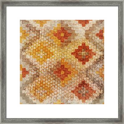Escaping Urban Framed Print by Irena Orlov