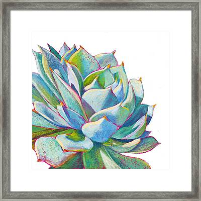 Eye Candy Framed Print by Athena  Mantle