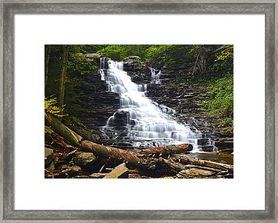 F L Ricketts Framed Print by Frozen in Time Fine Art Photography