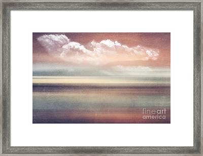Fading Memories Framed Print by VIAINA Visual Artist