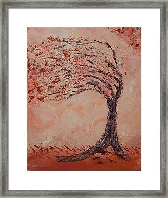Faith #3 Framed Print by William Killen