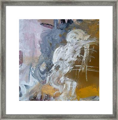 Falling To Grace Framed Print by Alan Taylor Jeffries