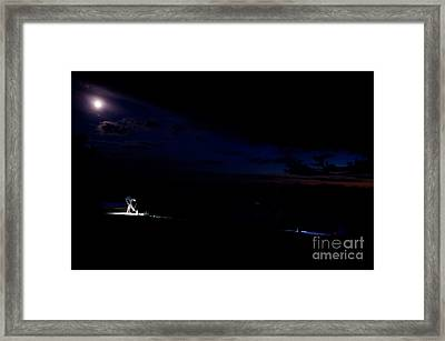 Fireworks 47 Framed Print by Cassie Marie Photography