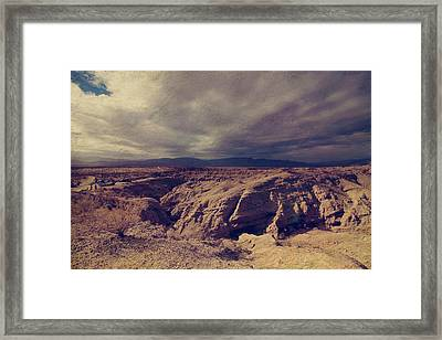 For You I Will Framed Print by Laurie Search