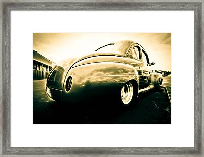 Ford Clubman Framed Print by Phil 'motography' Clark