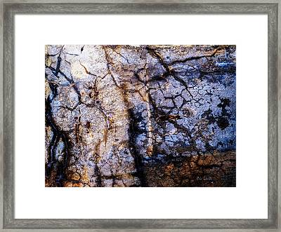 Foundation One Framed Print by Bob Orsillo