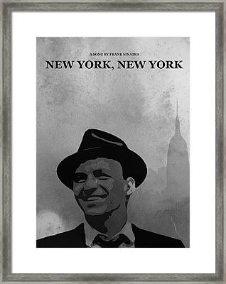 Frankie Boy Framed Print by Stefan Kuhn