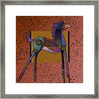 Free Framed Print by Bob Coonts