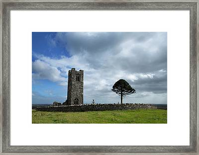 Friary Church Built In 1512 By One Framed Print by Panoramic Images