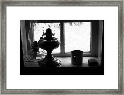 Game Night Framed Print by JC Photography and Art