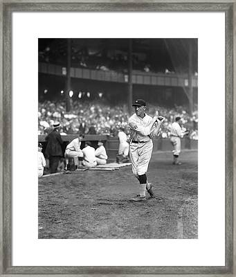 George E. Earl Mcneely Framed Print by Retro Images Archive