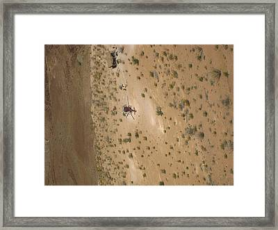 Grand Canyon - 121266 Framed Print by DC Photographer
