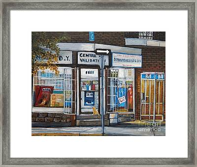 Great Expectations Framed Print by Reb Frost