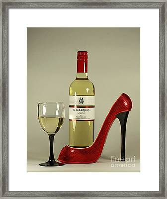 Guilty Pleasures  Framed Print by Inspired Nature Photography Fine Art Photography