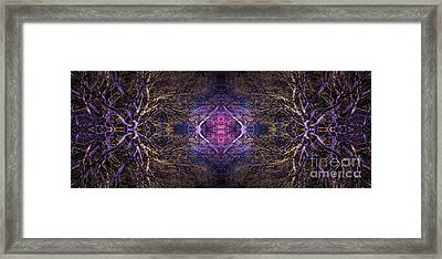 Hamingja Framed Print by Tim Gainey