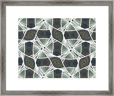 Hammock Framed Print by Anastasiya Malakhova
