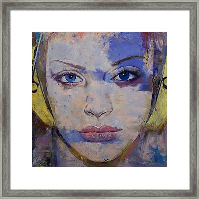 Harmony Framed Print by Michael Creese