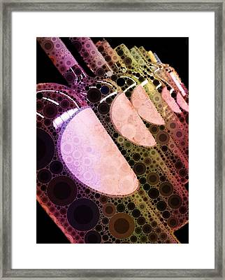Have Some Framed Print by Cindy Edwards