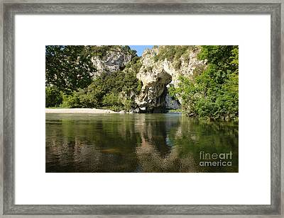 Having A Hallmark Moment Framed Print by Brothers Beerens