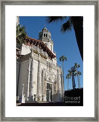 Hearst 4-faa Framed Print by Gary Gingrich Galleries