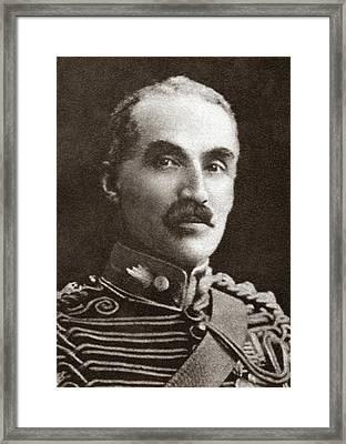 Henry Horne (1861-1929) Framed Print by Granger