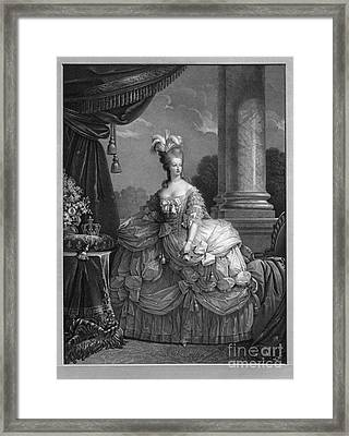 Her Majesty 1828 Framed Print by Padre Art
