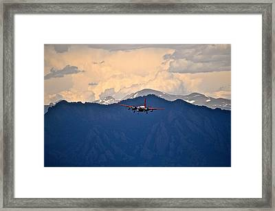 Heroes  Framed Print by Susan Chesnut
