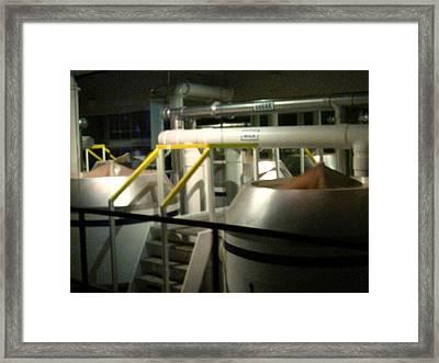 Hershey Park - 121231 Framed Print by DC Photographer