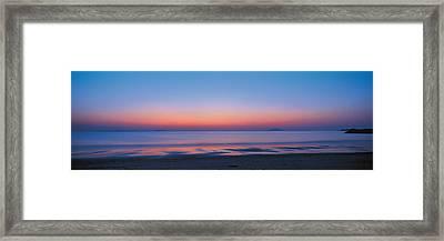 Hibikinada Yamaguchi Japan Framed Print by Panoramic Images