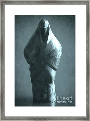 hidden Identity Framed Print by Sophie Vigneault