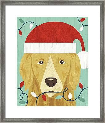 Holiday On Wheels Xiv Framed Print by Michael Mullan
