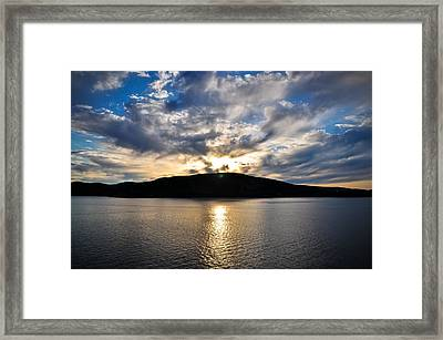 Holy Hill Framed Print by Kristopher Schoenleber